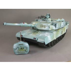 Char German Panzer au 1/12eme - 83cm - statique