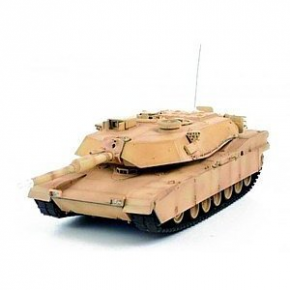 M1A1 PANZER RTR REVELL