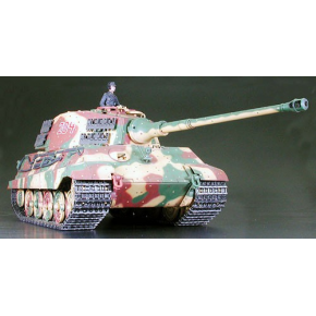 RC KING TIGER Tamiya