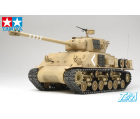 RC SUPER SHERMAN Tamiya