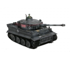 TIGER I Panzer - Upgrade - Edition Airbrush - Finition Pro