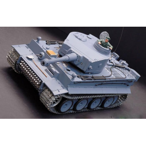 RC tank german tiger 1 confugaration Heng Long