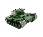 RC tank KV-1 highest configure Heng Long