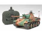 Tank Panther G version tardive Tamiya 1/35