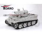 TIGER I Full Metal ready RC- Torro
