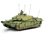 Char Challenger II basra 2003 1/72e Forces Of Valor 85019 - FOV-85019