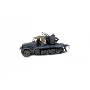 Sdkfz 7-1  Allemand 1/32e Forces Of Valor 80039