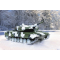 Leopard Tank A5/2A6 - Edition Hiver - Hobby Engine - HE0804W