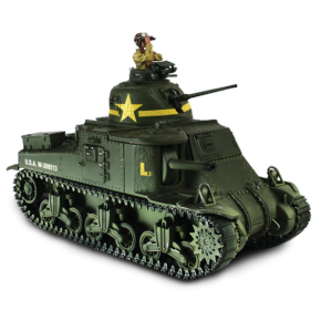 Char US M3 Lee - Force Of Valor - 85311