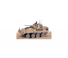 Char USMC Light Armoured Vehicle + soldat - Elite Force - BLUE-21251