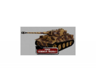 Char German Tiger I - Bravo Team - BRA-70004