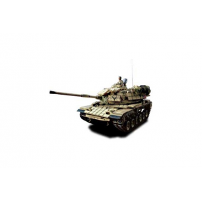 Char US Marine M60A1 Patton Tank w/Reactive Armor - Force Of Valor - UNI-80009