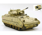 Char US M2A2 Bradley + soldat - Force Of Valor - UNI-80002