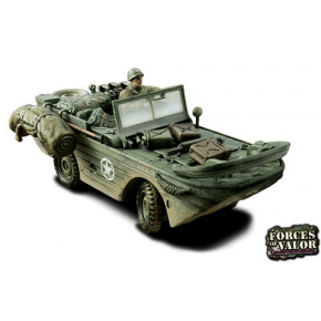 US Amphibian-GPA - Force Of Valor - UNI-82004