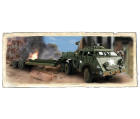 U.S. M26 DRAGON WAGON 1/72e Force of Valor